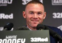 Wayne Rooney - Berita Bola