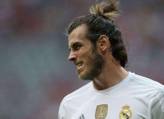 Gareth Bale - Bonus Bola