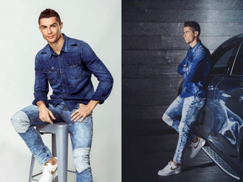 Cristiano Ronaldo - Bonus Bola