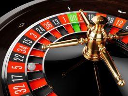 Judi Roulette Online - Kanonbet