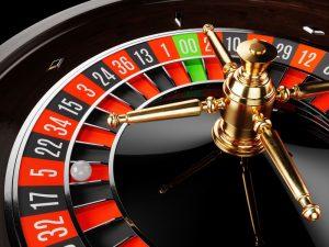 Jackpot Roulette Online