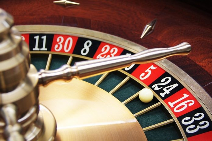 Roulette Online Uang Asli 2019