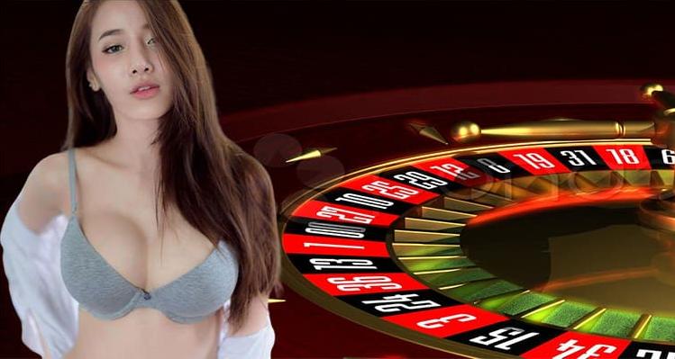 Judi Roulette Online Nomor 1 Indonesia