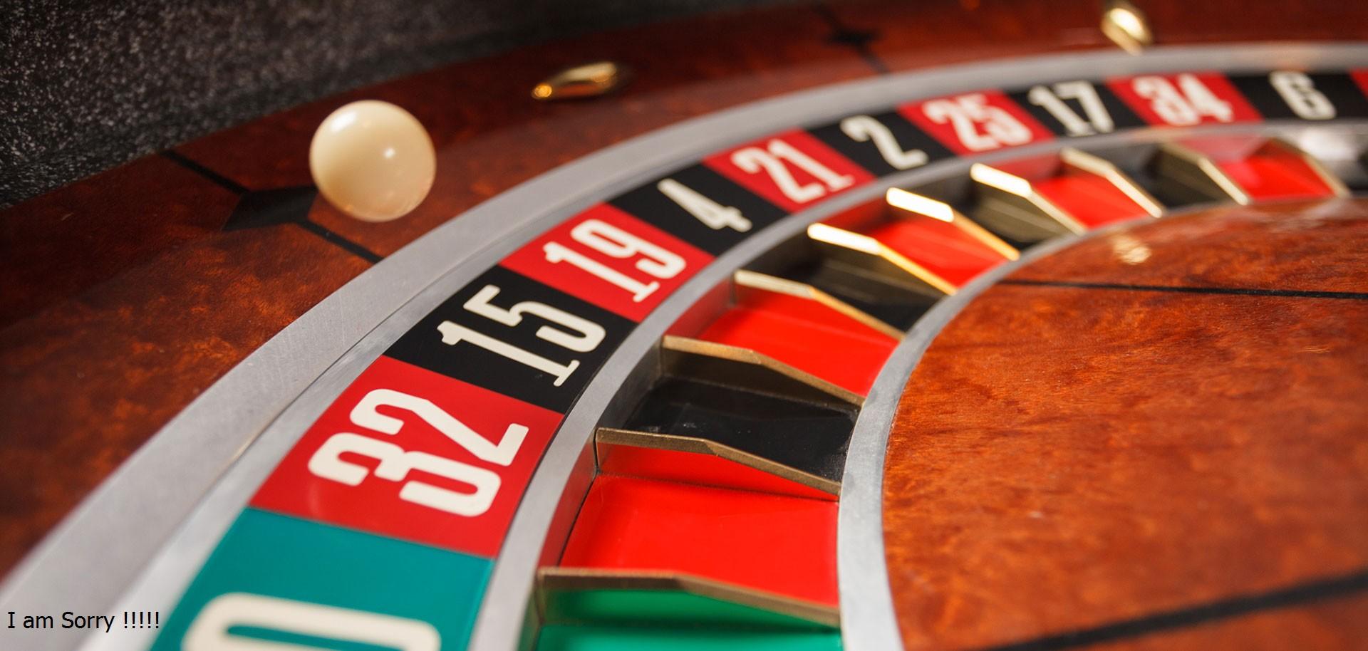 Rumus Roulette Online Casino