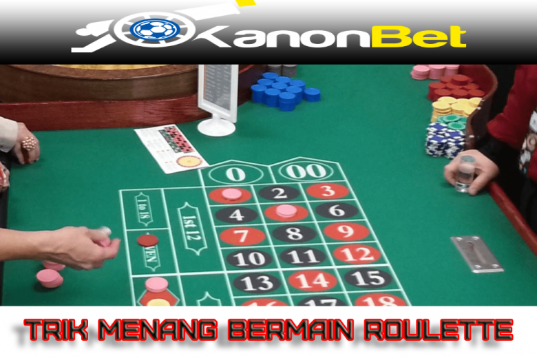 Photo of Trik Menang Bermain Roulette