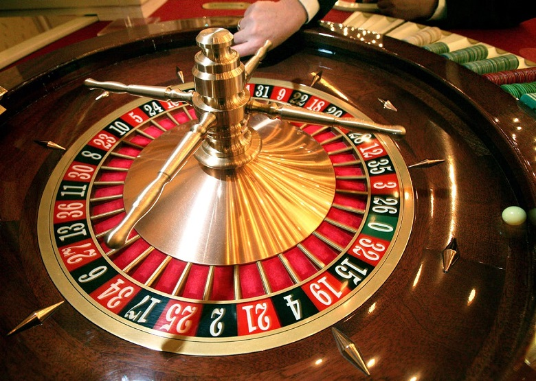 Photo of 1 Casino Roulette Online Indonesia