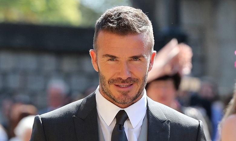 David Beckham Ingin Jadi Klien Kylian Mbappe