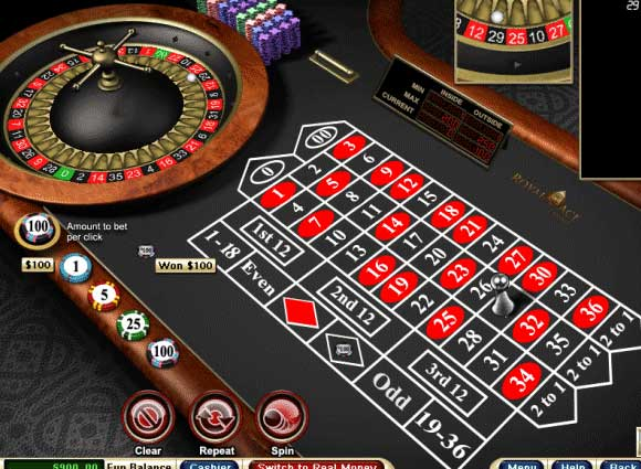 Photo of Cara Download Roulette Online Android