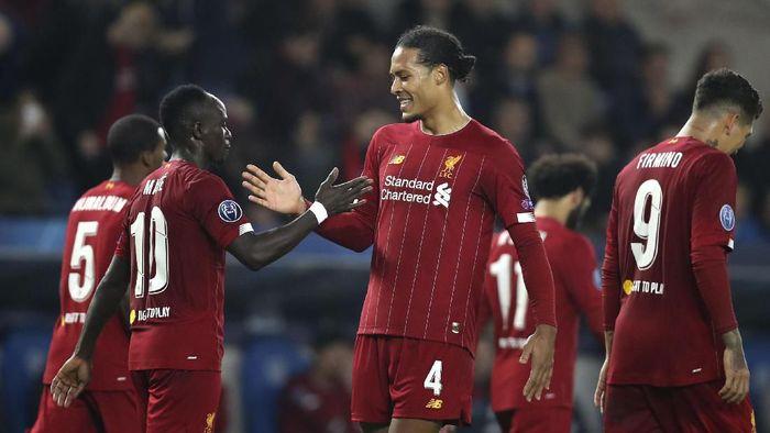 Photo of Liverpool Jangan Pikirkan 7 Bulan Kedepan, Fokus Laga Demi Laga Saja