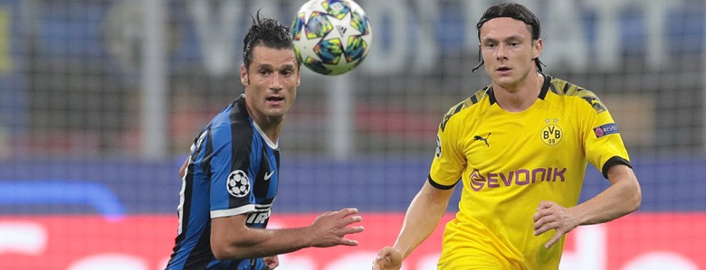 Photo of Borrusia Dortmund Bekuk Inter Milan Dengan Skor 3-2