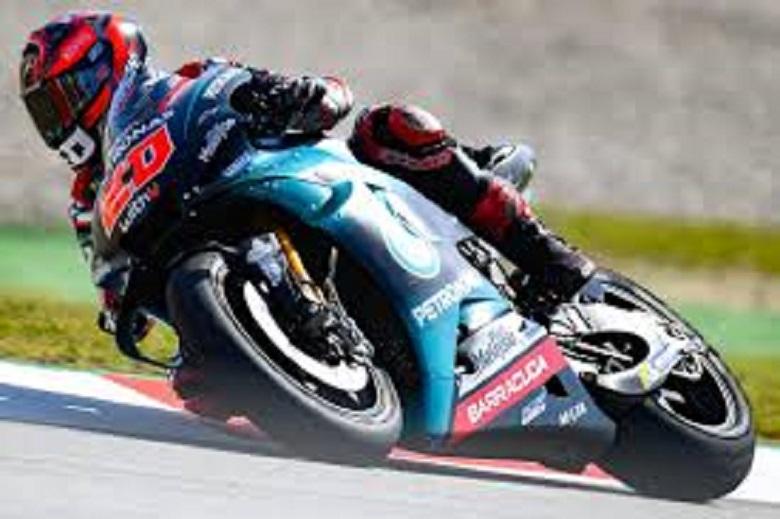 Photo of Yamaha Berkuasa, Quartararo Tercepat Di Fp1 Motogp Malaysia