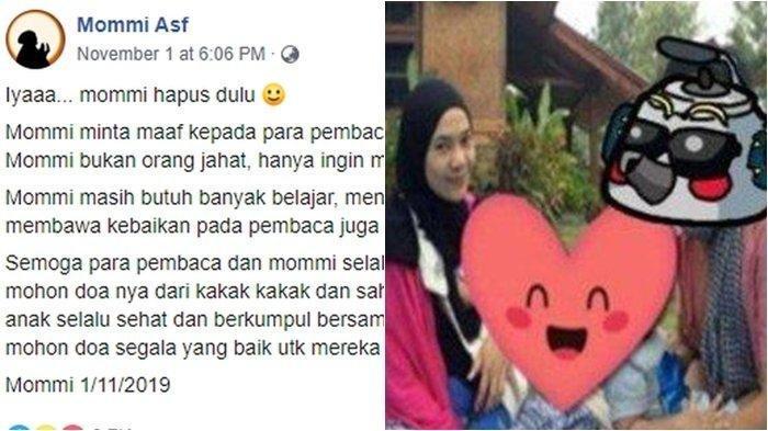 Photo of Banjir Simpati dari Netizen, Cerita Lyangan Putus, Kisah Ibu 5 Anak Dipoligami Tanpa Izin
