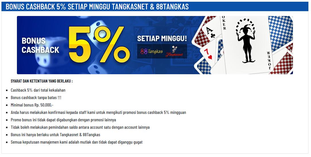 Bola Tangkas Online Tanpa Download