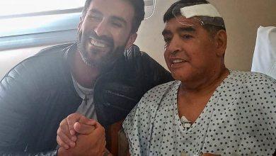 Photo of Diego Maradona Meninggal Dua Minggu Setelah Operasi Pembekuan Darah di Otak