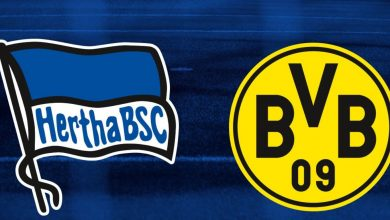 Photo of Prediksi Parlay Hertha Berlin vs Borussia Dortmund 22 November 2020
