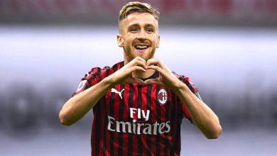 Photo of Saelemaekers Bertekad Bawa AC Milan Kalahkan Napoli Buat Pioli