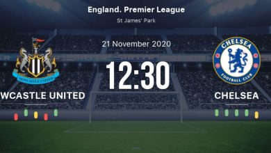 Photo of Prediksi Parlay Newcastle United vs Chelsea 21 November 2020