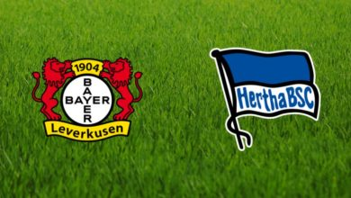 Photo of Prediksi Bayer Leverkusen vs Hertha Berlin 29 November 2020