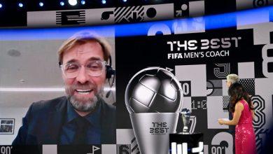Photo of Juergen Klopp Terpilih Sebagai Pelatih Terbaik FIFA 2020