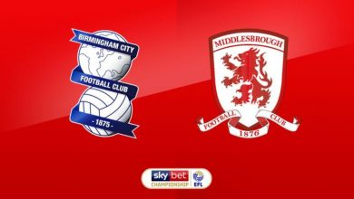 Photo of Prediksi Bola Birmingham vs Middlesbrough 19 Desember 2020