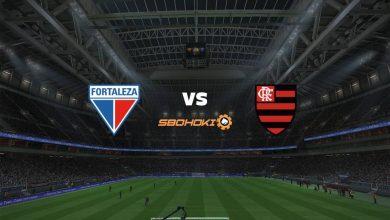 Photo of Live Streaming  Fortaleza vs Flamengo 26 Desember 2020