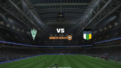 Photo of Live Streaming  Santiago Wanderers vs O'Higgins 26 Desember 2020