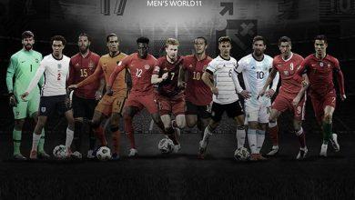 Photo of Daftar Tim Terbaik FIFAPro 2020, Liverpool & Munchen Mendominasi