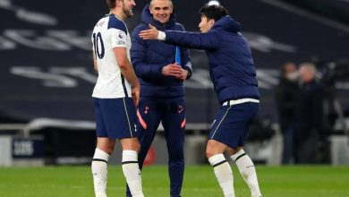 Photo of Tak Hanya Kane-Son, Tottenham Punya Ancaman Lain