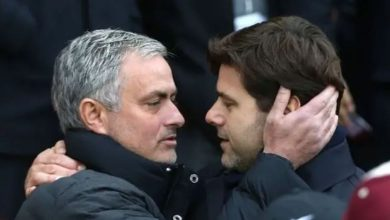 Photo of Membandingkan Capaian Jose Mourinho vs Mauricio Pochettino di Tottenham, Gaya Parkir Bus Lebih Efektif Sajikan Gelar?