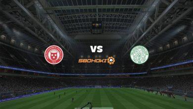 Photo of Live Streaming  Hamilton Academical vs Celtic 26 Desember 2020