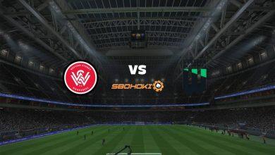 Photo of Live Streaming  Western Sydney Wanderers vs Western United 1 Januari 2021