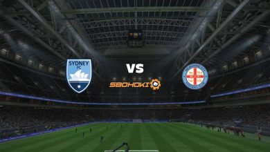Photo of Live Streaming  Sydney FC vs Melbourne City FC 30 Desember 2020