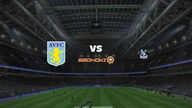 Photo of Live Streaming  Aston Villa vs Crystal Palace 26 Desember 2020