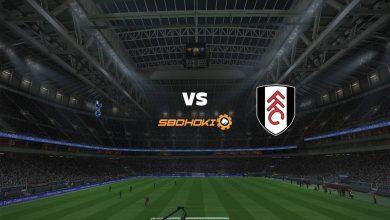 Photo of Live Streaming  Tottenham Hotspur vs Fulham 30 Desember 2020