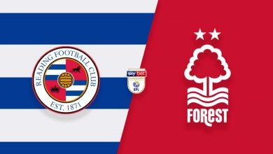 Photo of Prediksi Bola Reading vs Nottingham Forest 5 Desember 2020