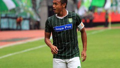 Photo of Sekarang Jadi Pelatih, Eks Persebaya: Lebih Enak Jadi Pemain