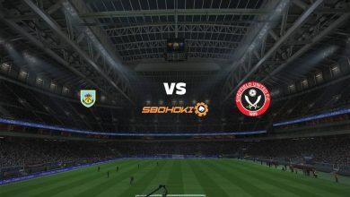 Photo of Live Streaming  Burnley vs Sheffield United 29 Desember 2020