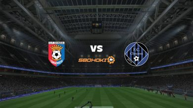 Photo of Live Streaming  Chindia Targoviste vs Academica Clinceni 22 Januari 2021