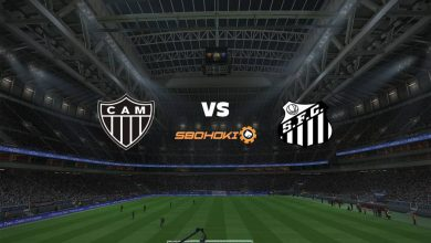 Photo of Live Streaming  Atlético-MG vs Santos 26 Januari 2021