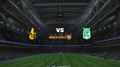Photo of Live Streaming  Deportes Tolima vs Atlético Nacional 21 Januari 2021