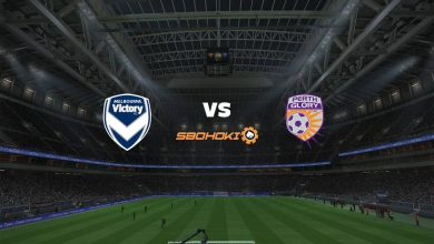 Photo of Live Streaming  Melbourne Victory vs Perth Glory 26 Januari 2021