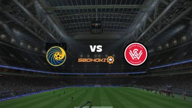 Photo of Live Streaming  Central Coast Mariners vs Western Sydney Wanderers 19 Januari 2021