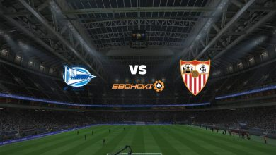 Photo of Live Streaming  Alavés vs Sevilla 19 Januari 2021