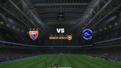 Photo of Live Streaming  Atlante vs Correcaminos 22 Januari 2021