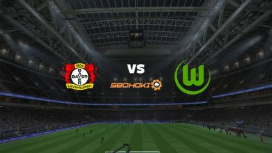 Photo of Live Streaming  Bayer Leverkusen vs Wolfsburg 23 Januari 2021