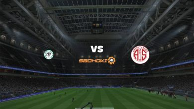 Photo of Live Streaming  Konyaspor vs Antalyaspor 24 Januari 2021