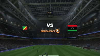 Photo of Live Streaming  Congo vs Libya 25 Januari 2021