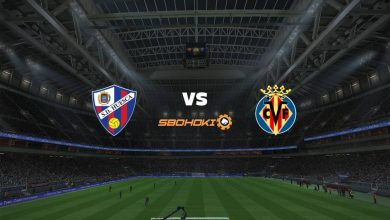 Photo of Live Streaming  Huesca vs Villarreal 23 Januari 2021