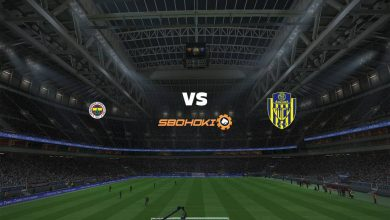 Photo of Live Streaming  Fenerbahce vs Ankaragucu 18 Januari 2021