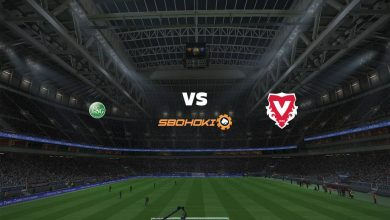 Photo of Live Streaming  St Gallen vs FC Vaduz 20 Januari 2021
